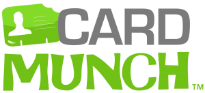 Card Munch Logo