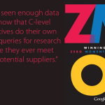 ZMOT & Decision Makers Research